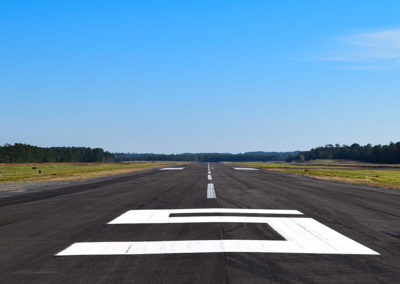 Columbia-Marion County Airport Class II Upgrade and Expansion