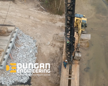Dungan Engineering LAWRENCE & LINCOLN COUNTY BRIDGE PROJECT