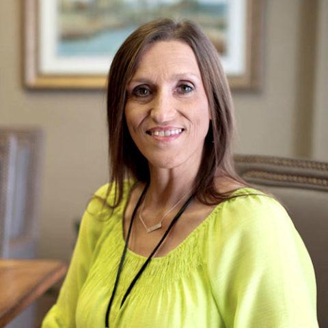 Melissa Broom