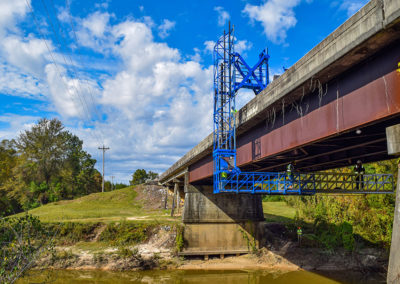 Statewide Bridge Inspection Services