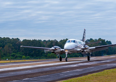 Brookhaven-Lincoln County Airport Long-Term Update Program