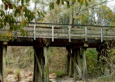 Emergency Bridge Repair Program for Lawrence, Lincoln Counties