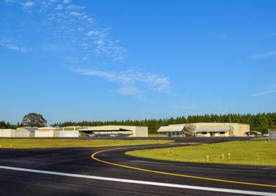 Paul Pittman Memorial Airport Update