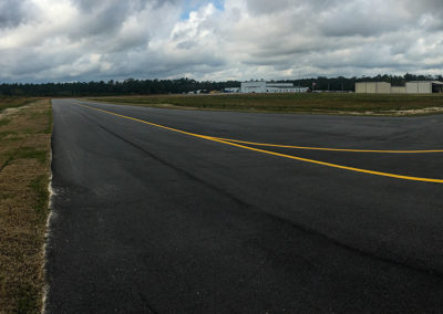 Picayune Municipal Airport Taxiway Extension