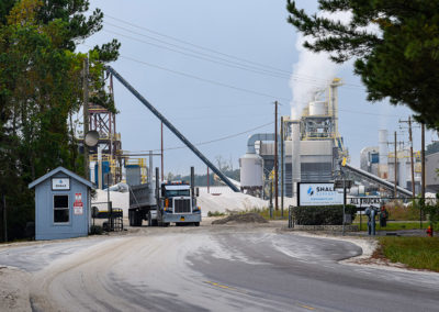 """Street B"" Industrial Access Road Improvements"