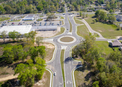 Highland Parkway Design and Construction