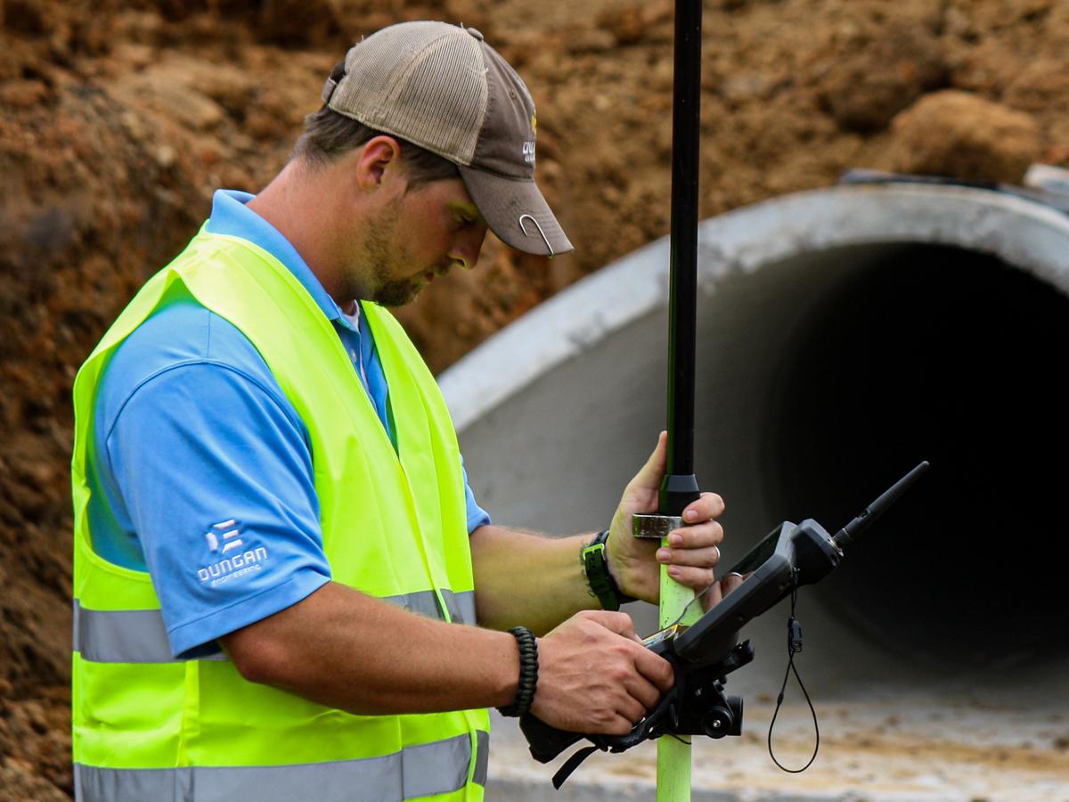 Dungan Surveying