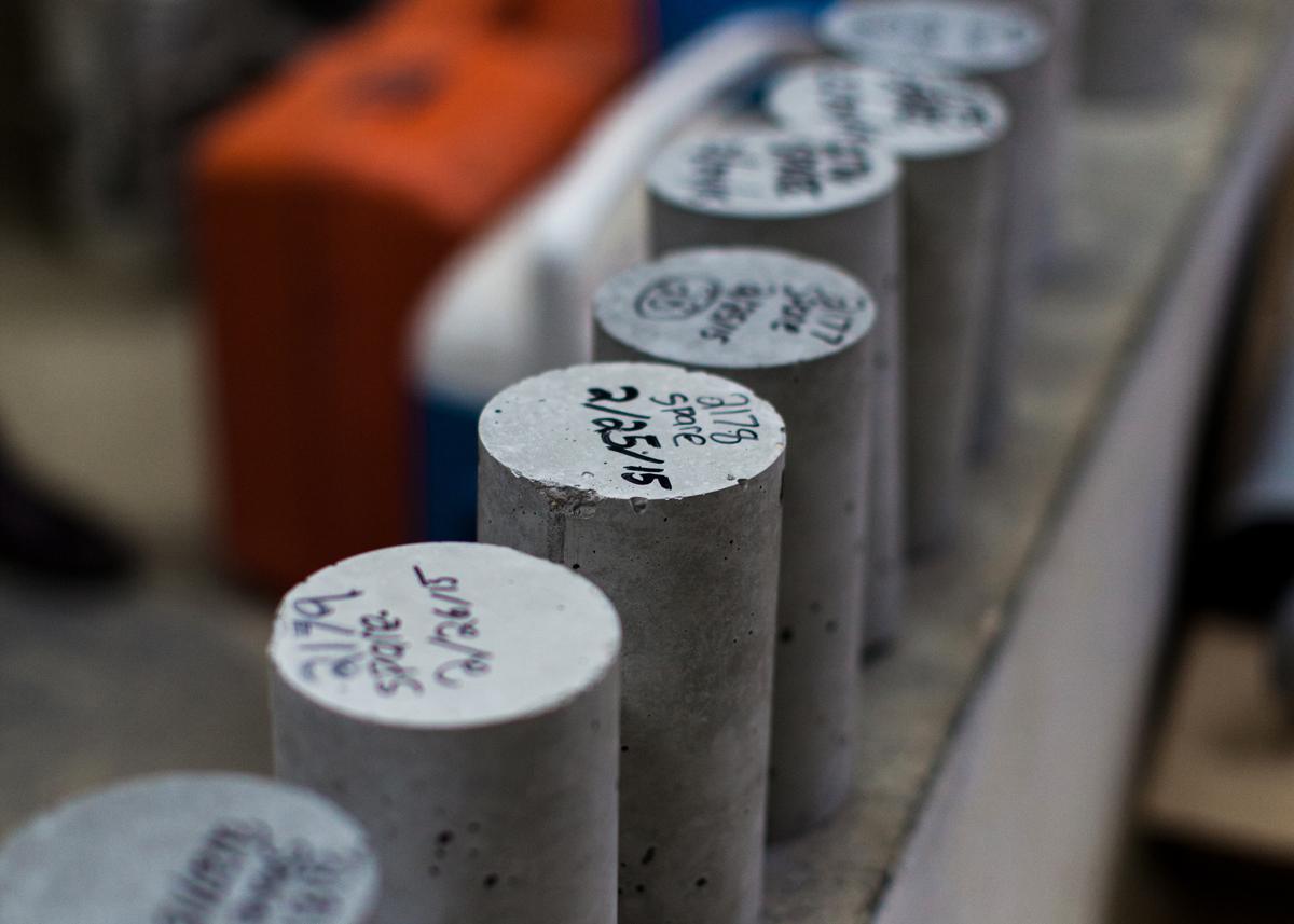Dungan Engineering Material Testing
