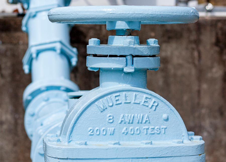 North Pike Water Association Capital Improvements
