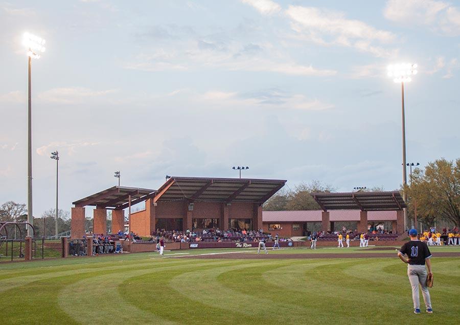 Pearl River CC Baseball